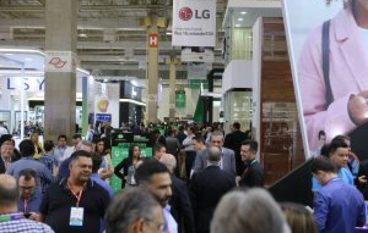 Eletrolar Show 2019: Ceará desponta no mercado brasileiro de eletroeletrônicos