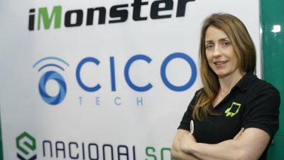 Nacional Smart estreia na feira e no Brasil