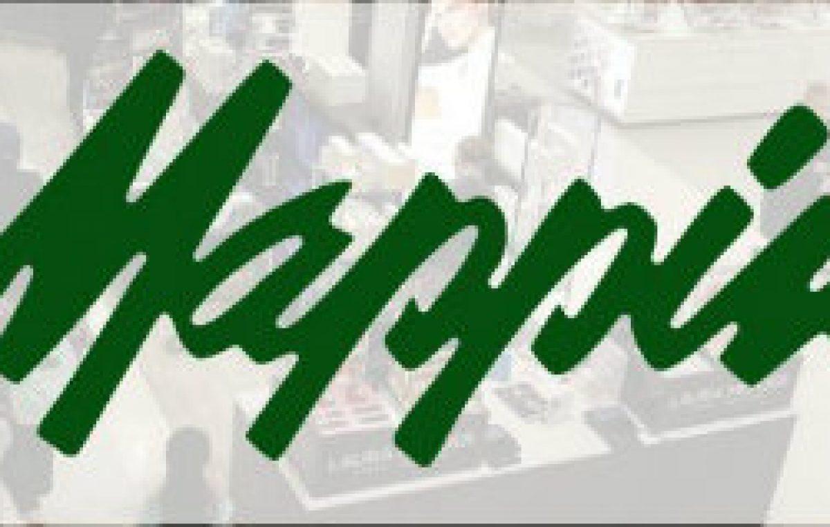 O Mappin está de volta