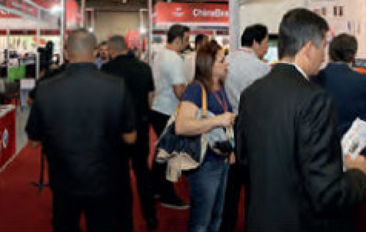 Latin American Electronics International Trade Show