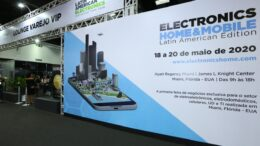 Grupo Eletrolar holds in Miami, FL / USA, the first international trade show focused exclusively on consumer electronics categories for the Latin American market.