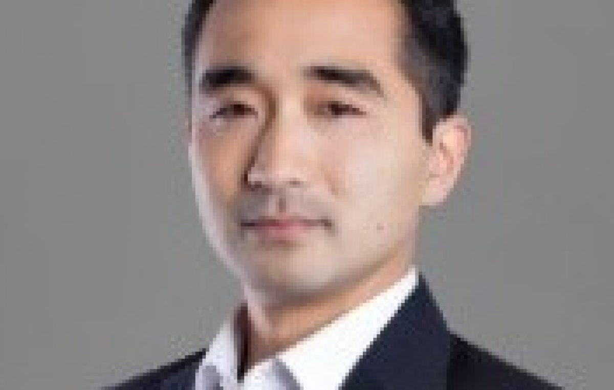 Lenovo promove Luiz Sakuma como diretor de produtos