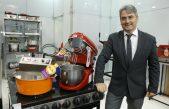 Progás e Braesi lançaram na feira a linha semi-industrial