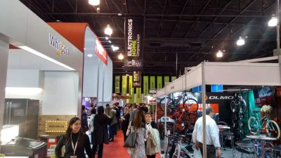 Electronics Home Argentina closes its second edition very successfully