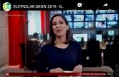 Eletrolar Show 2019  Saiu na mídia