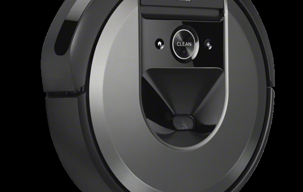 iRobot traz ao Brasil o Roombai7+