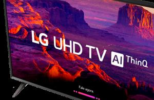 LG apresenta sua nova linha de TVs NanoCel na Eletrolar Show 2019