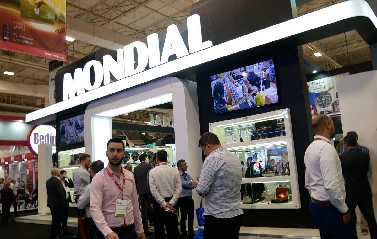 Eletrolar Show 2019. Mondial Eletrodomésticos aposta em novas linhas de cooktops e ventiladores