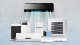 Ar-condicionado: aparelhos mais econômicos ganham o mercado