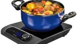 Cadence lança o Cooktop Perfect Cuisine