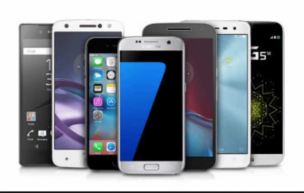 Venda de celular registra alta que não acontecia desde 2016, diz IDC Brasil