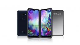 LG apresenta o G8X ThinQ Dual Screen