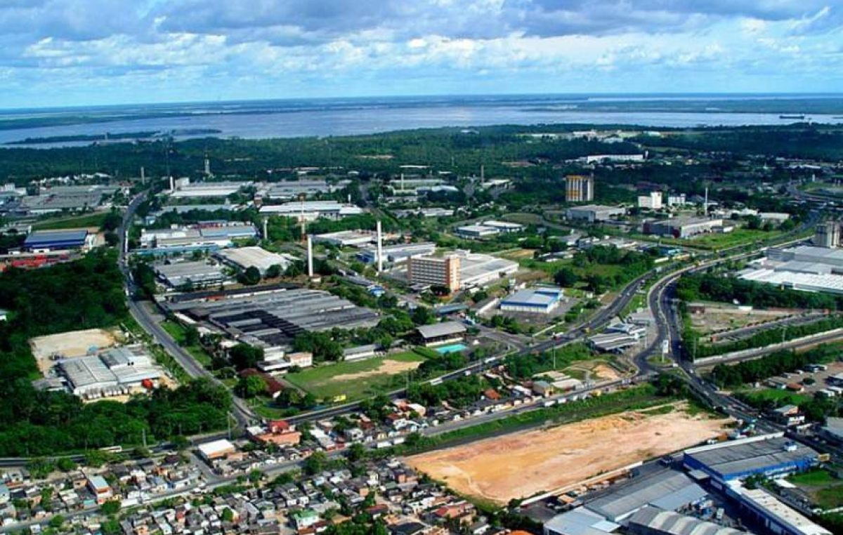Manaus Free Trade Zone is booming in 2019