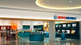 Retail Profile: NOVO MUNDO Willingness to grow