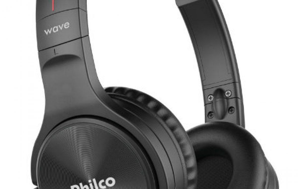 Philco amplia linha de fones de ouvido