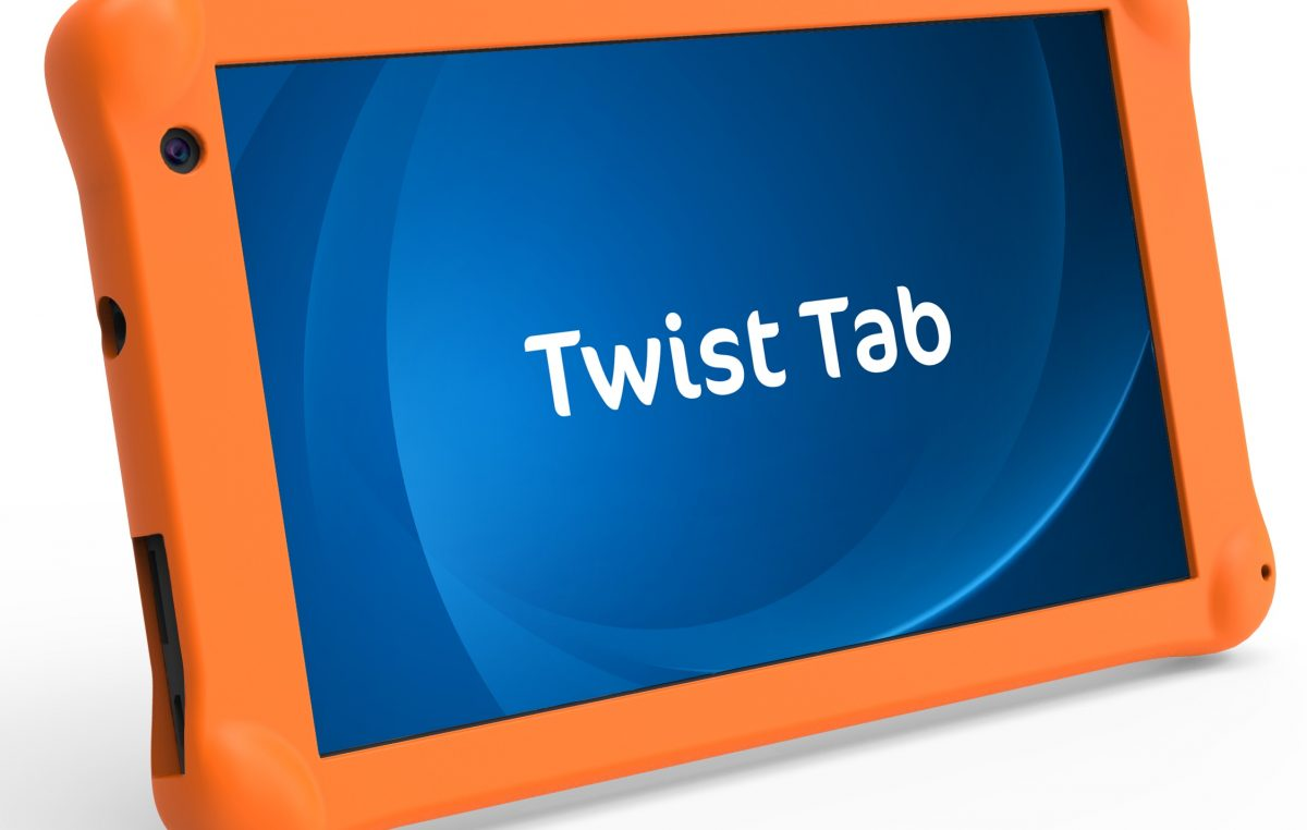 Positivo lança tablet kids no Mês das Crianças