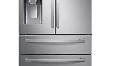 Novo refrigerador Samsung RF22R tem Wi-Fi