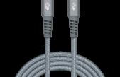 i2GO apresenta o cabo Power Delivery
