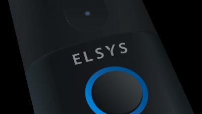 Novo Videoporteiro Wi-Fi, da Elsys