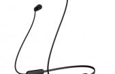 Sony: fone de ouvido intra-auricular WI-C200