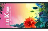 LG anuncia mais dois smartphones da Família K no Brasil