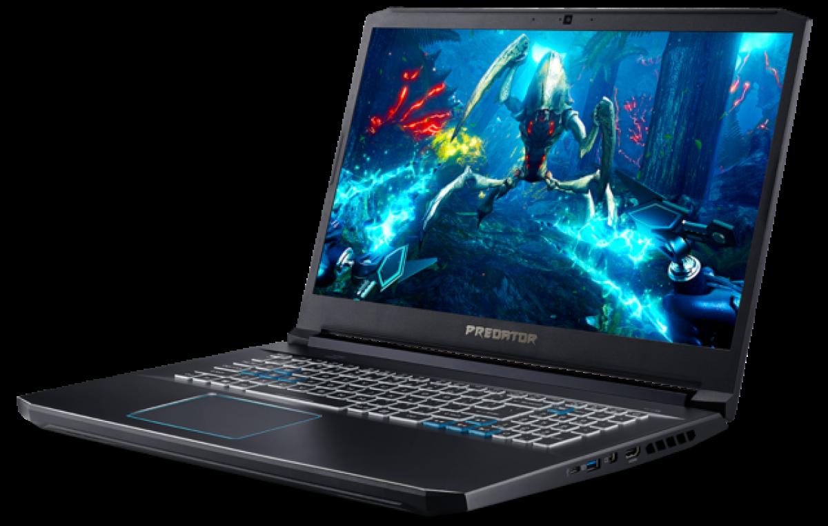 Acer renova linha de notebooks