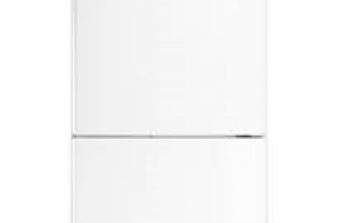 Panasonic lança geladeira BB53 White Glass
