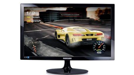 Samsung aumenta seu portfólio de monitores gamers