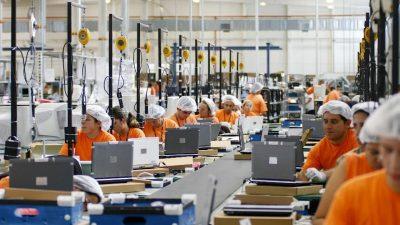 Positivo Tecnologia registra lucro no terceiro trimestre de 2019