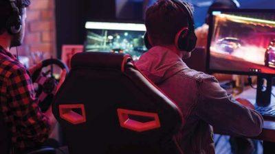 Arena Gamer, o novo espaço da 15ª Eletrolar Show
