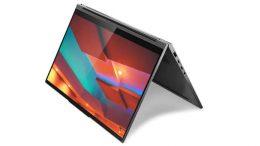 Lenovo anuncia o Yoga C940, notebook premium 2 em 1