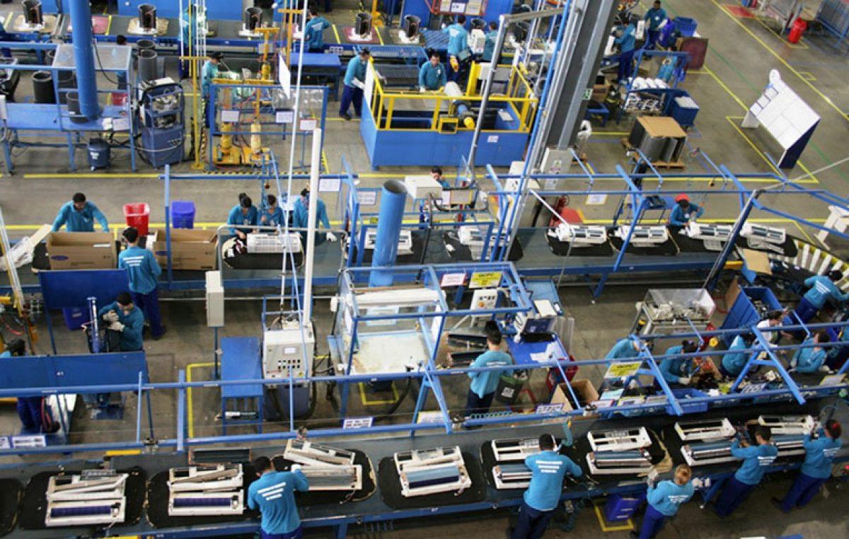 Faturamento e produção do setor eletroeletrônico ficam estáveis em 2019