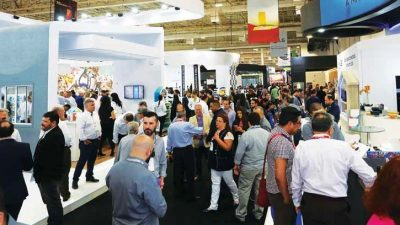 Em 2020, a Eletrolar Show ocupará 100% do Transamerica Expo Center