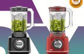 SEMP inova e desenvolve novo conceito de liquidificadores