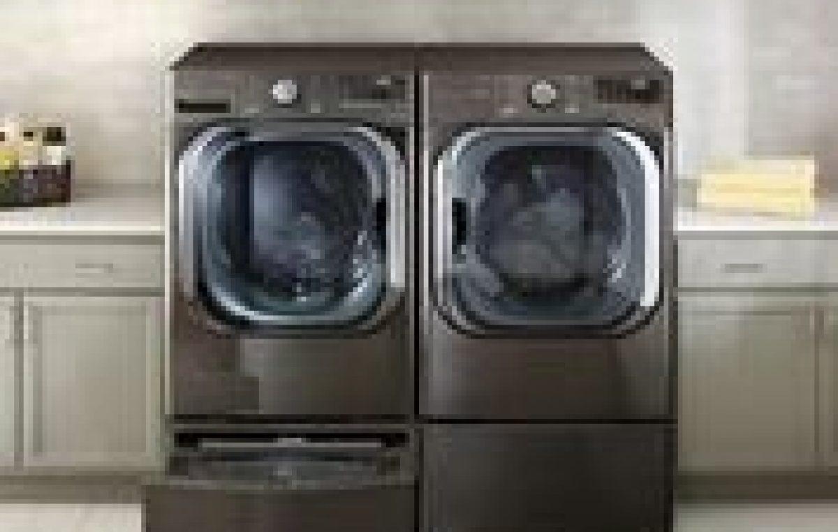 LG: inovação em lavanderia com a evolução da inteligência artificial