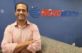 Rede Novo Mundo tem novo diretor de vendas