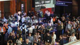 Innovation and technology at Hong Kong trade shows