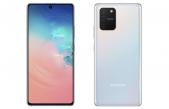 Samsung anuncia novos smartphones no Brasil
