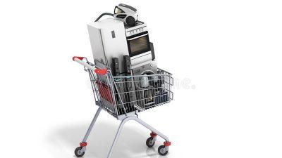 Disposição do consumidor para gastar deve permanecer alta no 1º tri
