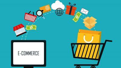 Vendas por e-commerce registram crescimento de 1,85% no primeiro mês do ano
