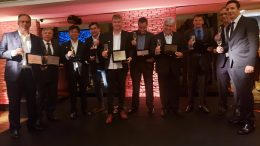Retailers are awarded during event promoted by Grupo Eletrolar