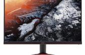 Acer lança monitor gamer KG241Q-S