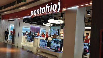 Via Varejo reabre 190 lojas Casas Bahia e Pontofrio