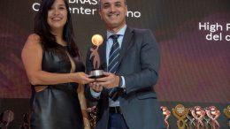 Positivo Tecnologia é reconhecida em premiação internacional de atendimento ao cliente
