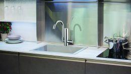 Lorenzetti: purificador com torneira Acqua Due Class