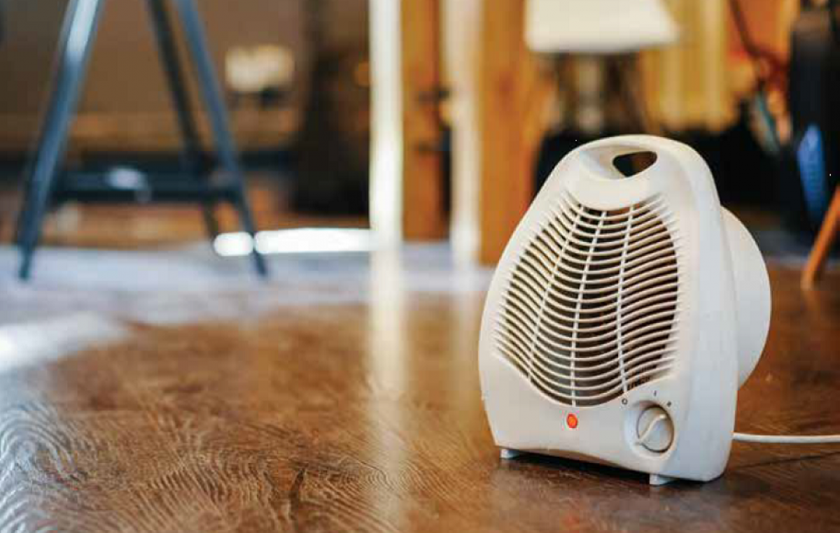 HEATERS – Thermal comfort