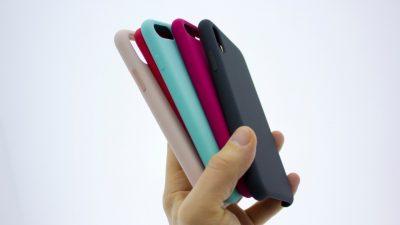 Capas Protetoras:  Companheiras dos smartphones