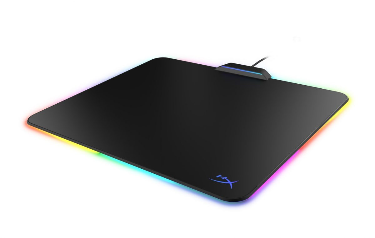 Mousepad HyperX FURY Ultra chega ao mercado em abril