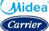 Midea Carrier doa condicionadores de ar para novo Centro de Combate ao Covid-19, em São Paulo