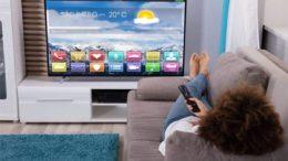 TELEVISIONS – Turning around